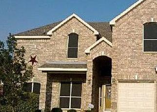 Foreclosure Home in Mansfield, TX, 76063,  GREENVALE DR ID: A1199057
