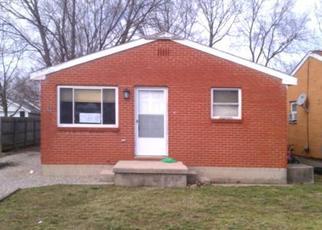 Casa en ejecución hipotecaria in Fairfield, OH, 45014,  ORIOLE ST ID: A1554222