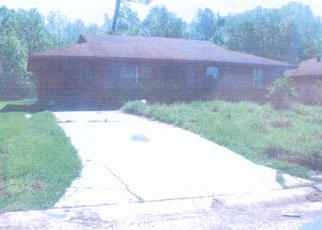 Foreclosure Home in Monroe, LA, 71202,  STONEGATE DR ID: A1557153