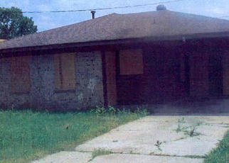 Foreclosure Home in Monroe, LA, 71202,  LANGFORD ST ID: A1631173