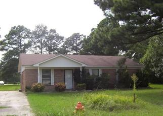 Foreclosure Home in Clanton, AL, 35045,  MARIE ST ID: A1631229