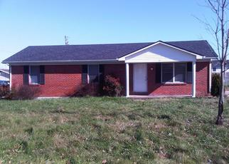 Foreclosure Home in Lawrenceburg, KY, 40342,  EAGLE DR ID: A1631262