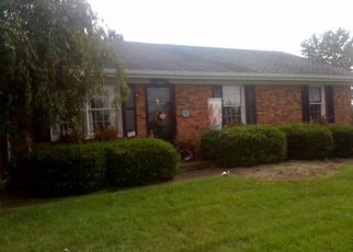 Foreclosure Home in Nicholasville, KY, 40356,  EDGEWOOD DR ID: A1631265