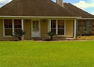 Foreclosure Home in Denham Springs, LA, 70706,  MAGNOLIA CT ID: A1662511