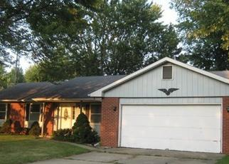 Foreclosure Home in Kokomo, IN, 46902,  CADILLAC DR E ID: A1662540