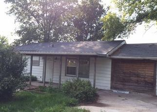 Foreclosure Home in Columbia, MO, 65201,  N WESTER LN ID: A1662616