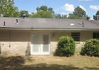 Foreclosure Home in Shreveport, LA, 71118,  Mackey Cir ID: A1662668