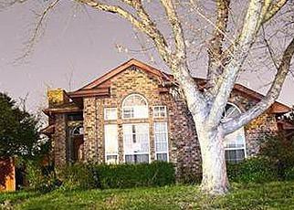 Foreclosure Home in Rowlett, TX, 75089,  BANDALIA DR ID: A1663011