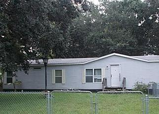 Foreclosure Home in Saint Augustine, FL, 32092,  WENDOVER RD ID: A1663054