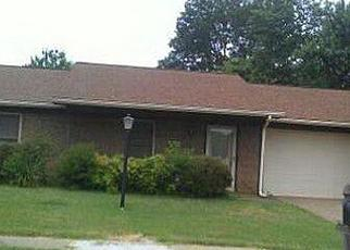 Foreclosure Home in Fort Smith, AR, 72908,  S 32ND TER ID: A1663218