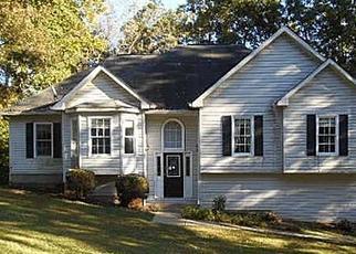 Casa en ejecución hipotecaria in Gainesville, GA, 30501,  NAVAJO CIR ID: A1663222