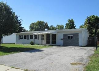 Foreclosure Home in Fort Wayne, IN, 46809,  KIMBERLEY RD ID: A1663511