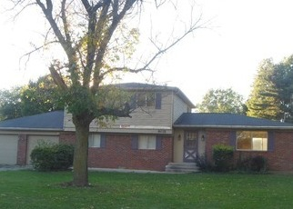 Foreclosure Home in Marion, IN, 46952,  N Conner Dr ID: A1663675