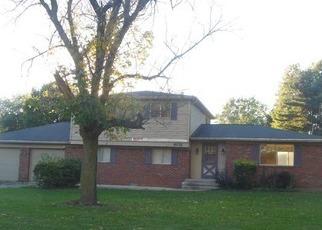 Casa en ejecución hipotecaria in Marion, IN, 46952,  N Conner Dr ID: A1663675