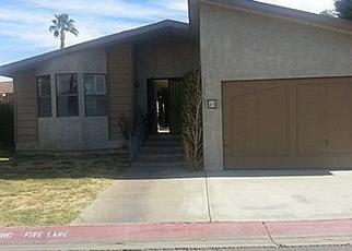 Casa en ejecución hipotecaria in Indio, CA, 92201,  MADISON ST ID: A1663854