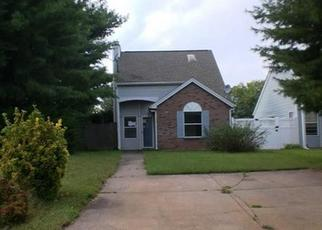 Foreclosure Home in Evansville, IN, 47715,  FOXCROSS DR ID: A1664490