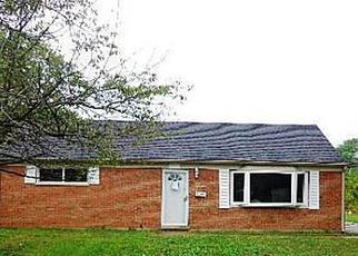 Casa en ejecución hipotecaria in Fairfield, OH, 45014,  MCCORMICK LN ID: A1664788
