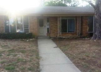Casa en ejecución hipotecaria in Denton, TX, 76201,  GEORGETOWN DR ID: A1666533
