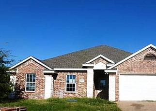 Foreclosure Home in Waco, TX, 76708,  LARRY DON LN ID: A1666629