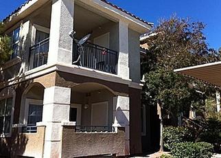 Foreclosure Home in Henderson, NV, 89052,  SUNRIDGE HEIGHTS PKWY ID: A1666692