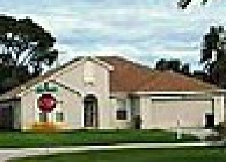 Foreclosure Home in Palm Bay, FL, 32909,  DUNHAM ST SE ID: A1666785