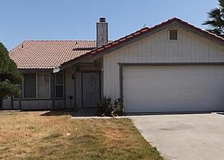 Casa en ejecución hipotecaria in Hanford, CA, 93230,  Robin Ct ID: A1666945