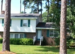 Casa en ejecución hipotecaria in Wilson, NC, 27893,  OAKDALE DR W ID: A1667084