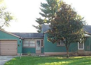 Casa en ejecución hipotecaria in Fairfield, OH, 45014,  WYOMING AVE ID: A1667127