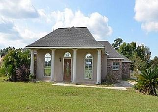Foreclosure Home in Denham Springs, LA, 70706,  LA HIGHWAY 16 ID: A1667130