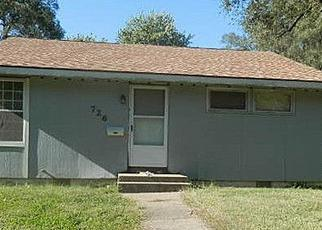 Foreclosure Home in Clay county, MO ID: A1667371