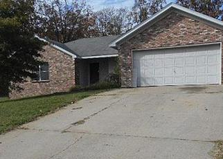 Foreclosure Home in North Little Rock, AR, 72118,  MEADOWOOD CT ID: A1667472