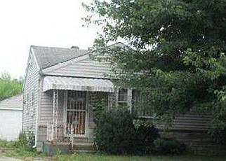 Casa en ejecución hipotecaria in South Bend, IN, 46628,  N KENMORE ST ID: A1667529