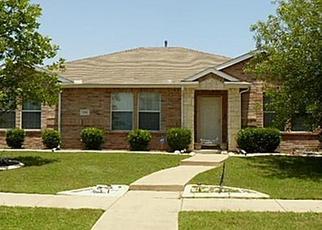 Casa en ejecución hipotecaria in Desoto, TX, 75115,  WILLOWSPRINGS CT ID: A1668244