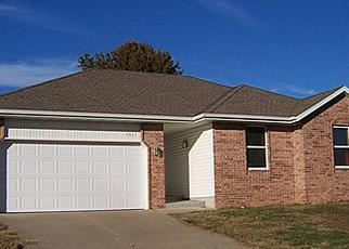 Foreclosure Home in Springfield, MO, 65802,  W MADISON ST ID: A1669162