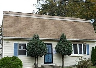 Foreclosure Home in Springfield, MA, 01109,  POCANTICO AVE ID: A1669651
