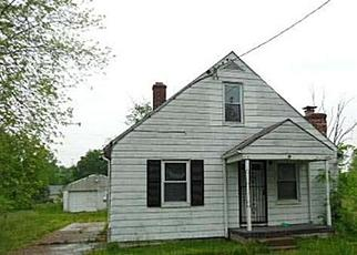Casa en ejecución hipotecaria in Fairfield, OH, 45014,  Canary Ln ID: A1669654