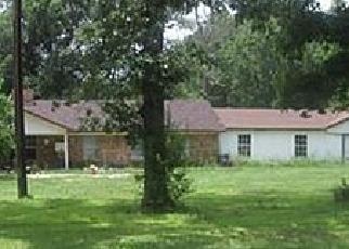 Casa en ejecución hipotecaria in Cleveland, TX, 77327,  Fm 2610 Rd ID: A1669693