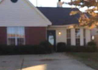 Foreclosure Home in Horn Lake, MS, 38637,  Bentley Cv ID: A1670144