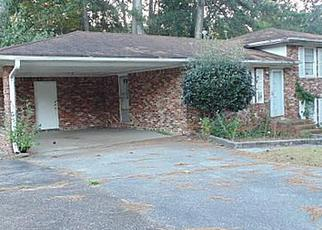 Foreclosure Home in Morrow, GA, 30260,  KATIE LN ID: A1670938