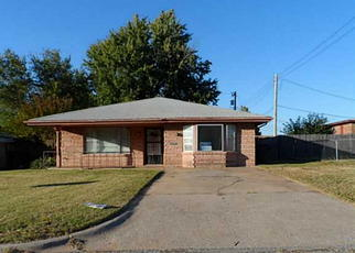 Foreclosure Home in Oklahoma City, OK, 73111,  NE 18TH ST ID: A1671731