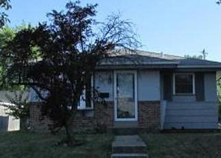 Foreclosure Home in Kenosha, WI, 53142,  79TH ST ID: A1671785