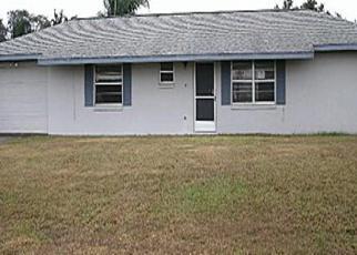Casa en ejecución hipotecaria in Lake Placid, FL, 33852,  ASH ST ID: A1671793