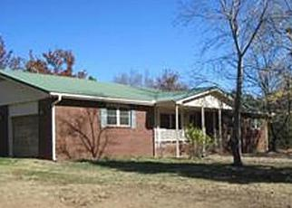 Foreclosure Home in Siloam Springs, AR, 72761,  WOODRUFF CIR ID: A1671810