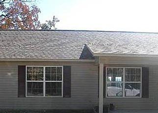 Casa en ejecución hipotecaria in Hot Springs National Park, AR, 71913,  GOLDNUGGETT LOOP ID: A1671986