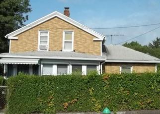 Foreclosure Home in Waterbury, CT, 06704,  HILL ST ID: A1672238