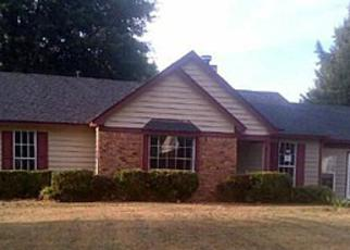 Foreclosure Home in Horn Lake, MS, 38637,  DORCHESTER DR ID: A1672394