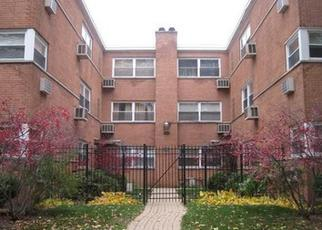 Foreclosure Home in Evanston, IL, 60202,  Case Place Apt 3 ID: A1672522