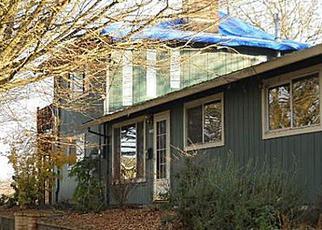Casa en ejecución hipotecaria in Portland, OR, 97203,  N OREGONIAN AVE ID: A1672600