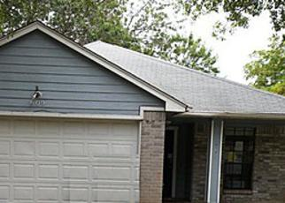 Foreclosure Home in Round Rock, TX, 78664,  SAUNDERS DR ID: A1672732