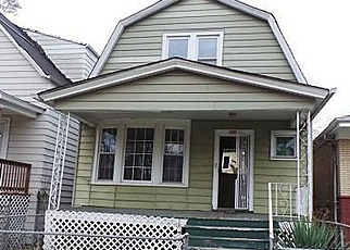 Foreclosure Home in Chicago, IL, 60636,  S Winchester Ave ID: A1672740